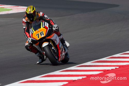 Athena Forward Racing