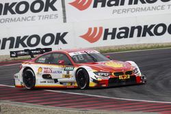 Augusto Farfus, BMW Team RBM, BMW M4 DTM