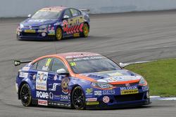 Джек Гофф, MG 888 Racing