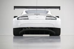 Aston Martin diperbarui