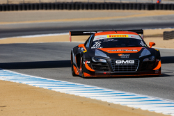 #76 Global Motorsports Group Audi R8 Ultra: Alex Welch