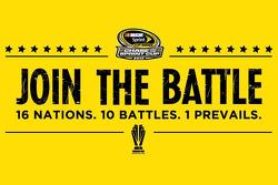 NASCAR Chase logo