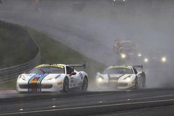 #24 Midwestern Auto Group Ferrari 458 : Mark Kvamme