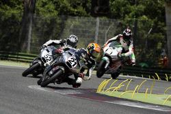 Fabio Di Giannantonio, MTR Moto.GP Team