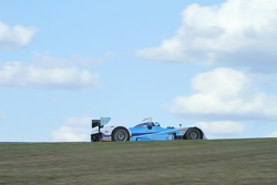 #61 BAR1 Motorsports Oreca FLM09 : Don Yount, Ryan Lewis