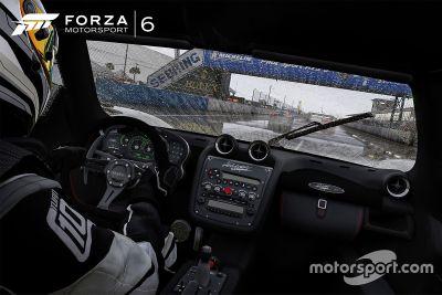 Präsentation: Forza Motorsport 6