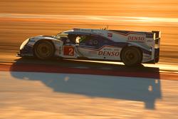 #2 Toyota Racing Toyota TS040 Hybrid : Alexander Wurz, Stéphane Sarrazin, Mike Conway