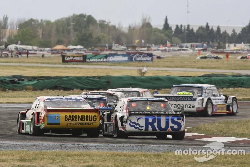 Маріано Алтуна, Altuna Competicion Chevrolet та Маурісіо Ламбіріс, Coiro Dole Racing Torino