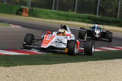 Mauricio Baiz, Vincenzo Sospiri Racing