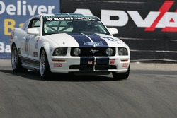 #77 Blackforest Motorsports Mustang GT: Jim Bosler, Don Kitch Jr.
