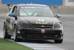 #48 Team Cobalt California Chevrolet Cobalt: Phil Malgren, Thomas Lepper