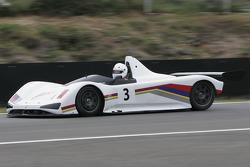 3-Peugeot Spider 905