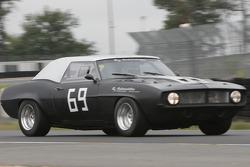 69-Marc Hevia-Chevrolet Camaro