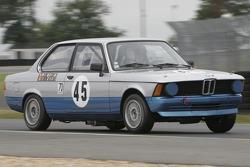 45-Jean-François Martin-BMW 316
