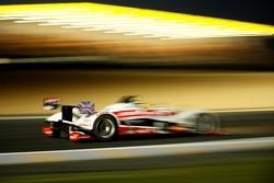 #44 Kruse Motorsport Pescarolo Judd: Tony Burgess, Jean De Pourtales, Norbert Siedler