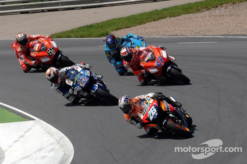 Grand Prix d'Allemagne 2007