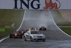 Markus Winkelhock, Driver, Spyker F1 Team