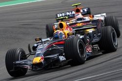 Марк Веббер, Red Bull Racing, RB3