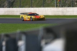 #5 Carsport Holland Corvette C6R: Jean-Denis Deletraz, Mike Hezemans, Fabrizio Gollin, Marcel Fassler