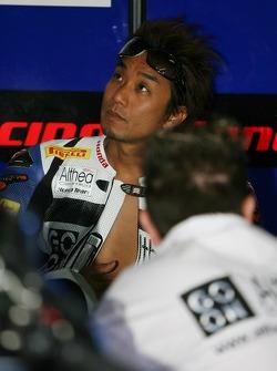 Katsuaki Fujiwara