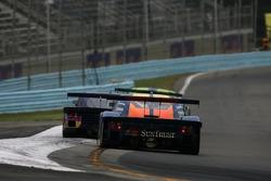 #10 SunTrust Racing Pontiac Riley: Max Angelelli, Memo Gidley