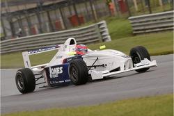 Henry Arundel, Fortec Motorsport, Formel BMW FB2