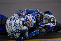 Superbike, essais libres du samedi