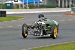 1931 Morgan Super Aero - conduite par Jeff Jacobson