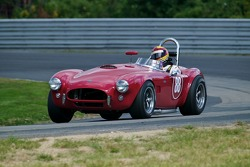 1963 Cobra: Michael Stott