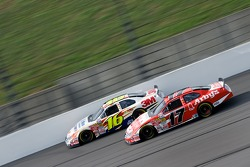 Matt Kenseth et Greg Biffle