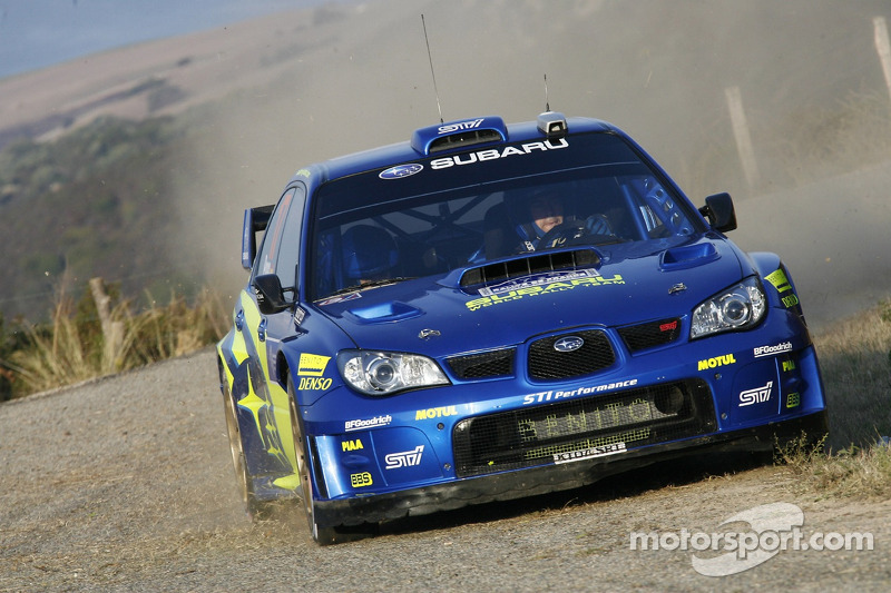 Subaru Wrc 2007 19 Images The Ten Best Jdm Engines Ever Created