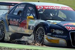 Funkenflug: Martin Tomczyk, Audi Sport Team Abt Sportsline, Audi A4 DTM 2007