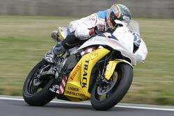 17-Miguel Praia-Honda CBR 600 RR-Racing Team Parkalgar
