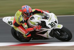 Supersport Friday qualifying