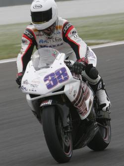 94-David Checa-Yamaha YZF R6-Yamaha GMT 94