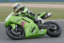 10-Arturo Tizon-Yamaha YZF R6-Yamaha Spain