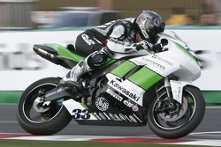 33-Stefan Nebel-Kawasaki ZX 6R-Team Lightspeed Kawasaki Supported