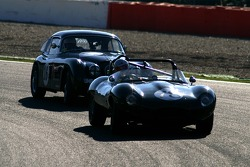 British Sports, GT and Saloon Challenge Sunday race
