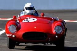 Ferrari 750 Monza 1955: Frankel R/Frankel A, GB