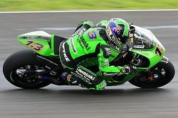 Энтони Уэст, Kawasaki Racing Team
