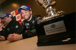 Press conference: FIA GT1 drivers 2007 champion Thomas Biagi