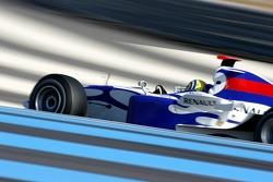Ben Hanley (GBR) (David Price Racing)