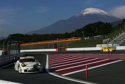 Specialolympics GT3R: Takashi Miyamoto, Takashi Ohi