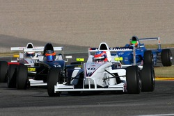 Henry Arundel, Fortec Motorsport,