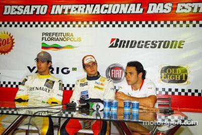 Desafio Internacional de Kart
