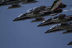 Italian Air Force display