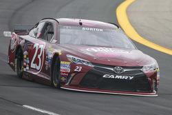 Джеб Бартон, BK Racing Toyota