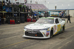 Метт Тиффт, Joe Gibbs Racing Toyota