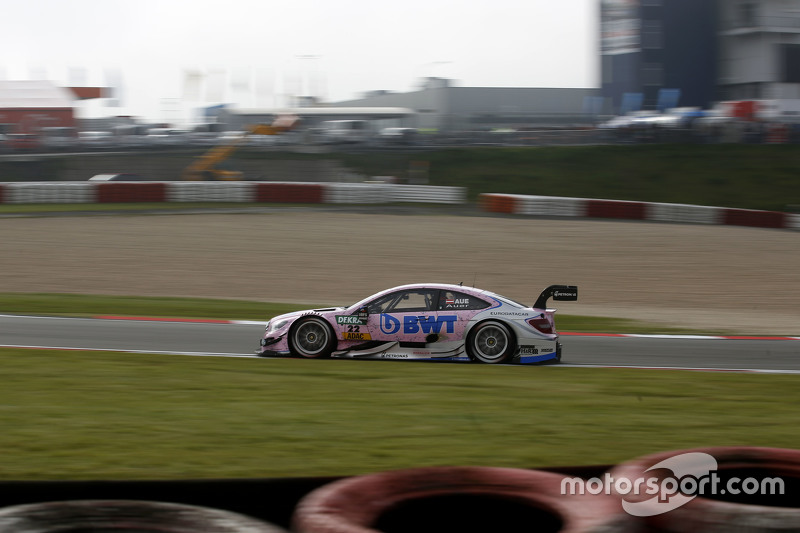 Лукас Ауер, ART Grand Prix Mercedes-AMG C63 DTM