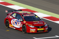 Martin Depper, Eurotech Racing, Honda Civic